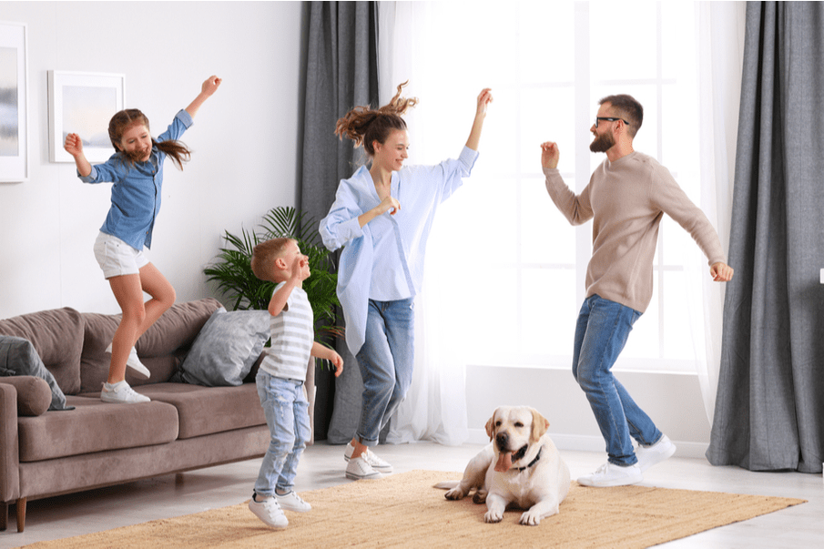 Top 7 carpets for high-traffic areas