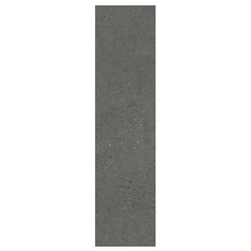 Star Charcoal Subway Porcelain Tile sample