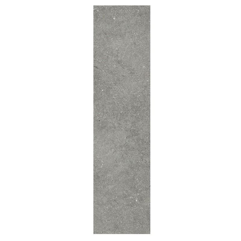 Star Grigio Subway Porcelain Tile sample