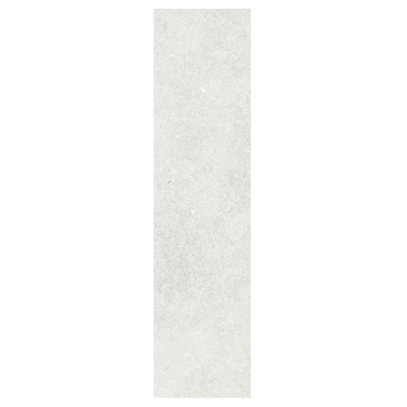 Star Bianco Subway Porcelain Tile sample