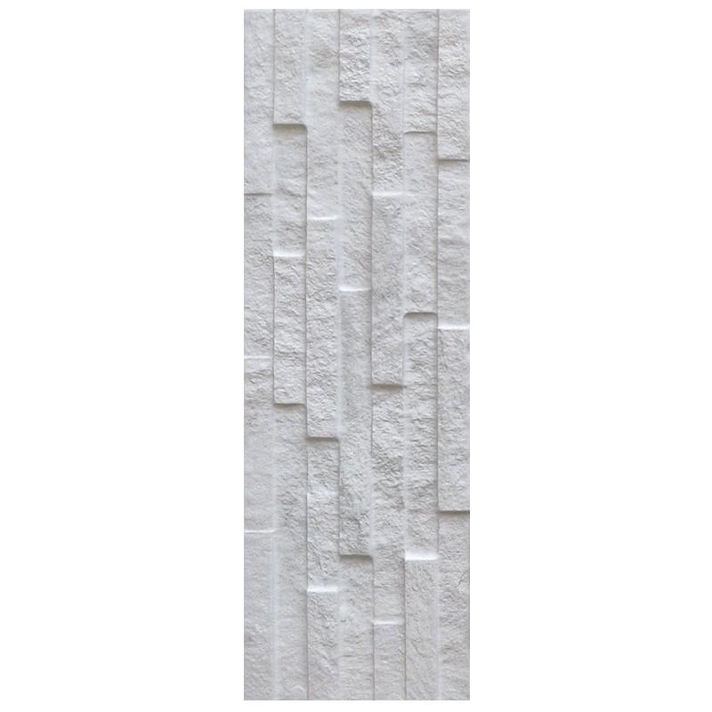Irun Blanco Feature Wall Tiles sample